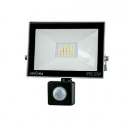 Prožektors ar sensoru LED...