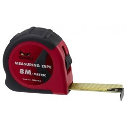 MT08MM mērlente 8M Teng tool