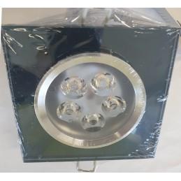 LED panelis 5W Z/A...