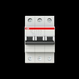 Automāts 3F C6 SH203