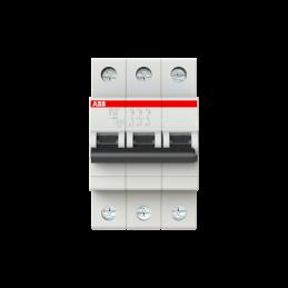 Automāts 3F C25 SH203