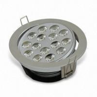 LED gaismekļi
